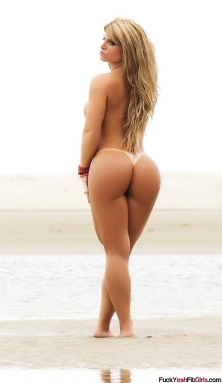 Carine-Felizardo-fit-firm-butt
