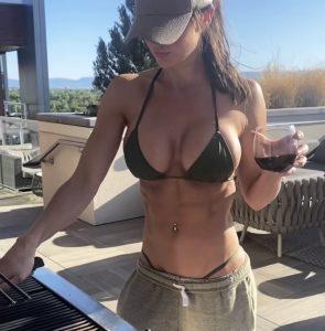 Fit Bikini Babe