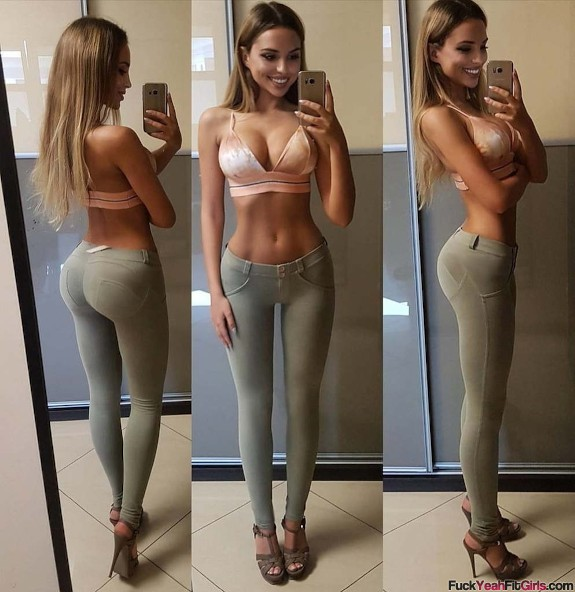fit-chick-in-tight-pants