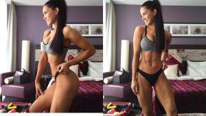 fit-girl-Stephanie-Davis