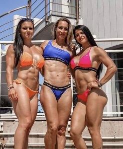 fit-girl-group