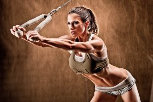 fitness-model-pauline-nordin-wallpaper