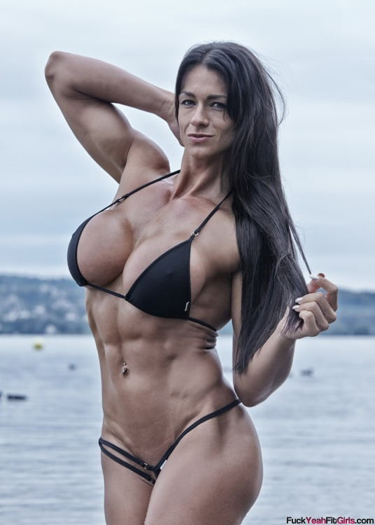 gorgeous-fit-girl