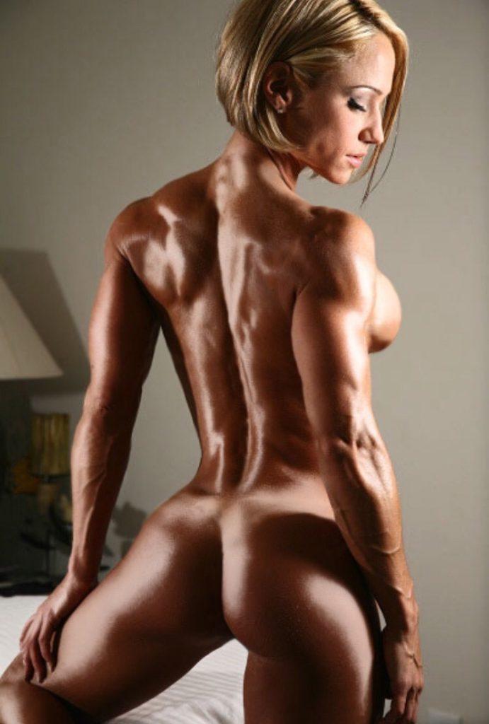 Jamie Stroud Aka Chip Turner Workout