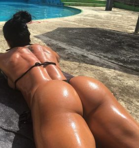 oiled-fit-butt-thong-bikini