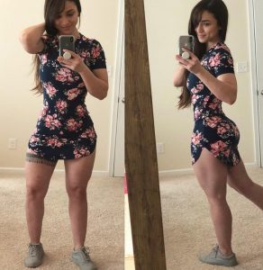 Thick Fit Thighs